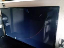 Tv Philco tela queimada sem funcionar 39 polegadas