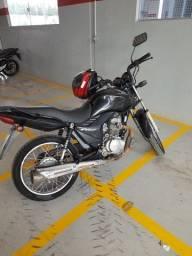 FAN 125 ES 2010 (partida)