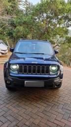Jeep Renegade Longitude 4x4 Turbo Diesel 2019