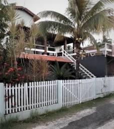 Linda casa em Olivença / Ilheus. Lote 205m2