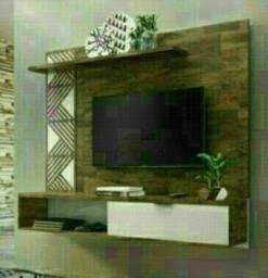 Painel Pra TV Até 60 Polegada