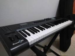 Teclado Controlador M-audio Axion 61