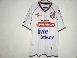Camisa do Sertazinho Futebol Clube