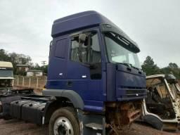 Gabine caminhão Iveco