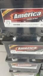 Vendo baterias america