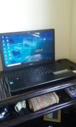 Notebook Acer Aspire E1-572-6 Intel core i3 2gb HD 500