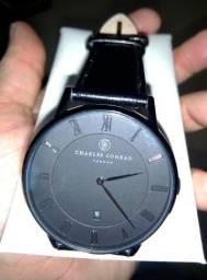 Relógio Charles Conrad unisex - Único e Exclusivo