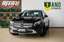Mercedes-benz Gla - 2015