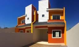 Sobrado residencial para venda e locação, Jardim das Palmeiras, Foz do Iguaçu.