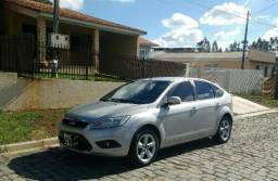 Ford Focus Hatch 1.6 ano 2011 - 2011