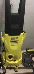 Karcher k2 (Lavadora de alta pressão)