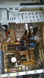 Computador semprom usado