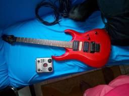 Vendo guitarra Xcort X6 em otimo estado