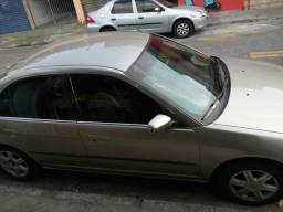 Honda Civic 2001 - 2001