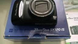 Camera Canon Powershot Sx120IS