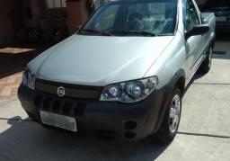 Fiat Strada 2010 - com direçao hidraulica - 2010