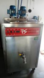 Vendo Pasteurizador Polo Sul 150 litros