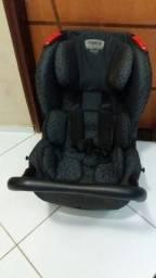 Cadeira pra carro 0 a 25 kg Burigotto Matrix