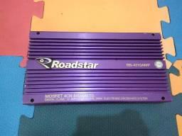 Modulo Amplificador Potencia roxa Roadstar 840