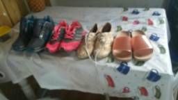 Torro sapatos!