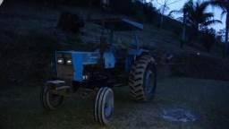 Trator MWM