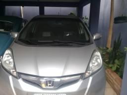 Honda Fit - 2013