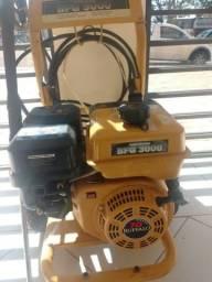 Lavadora de alta pressão usada
