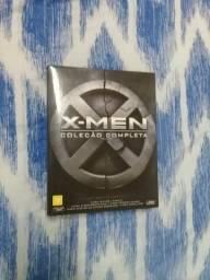Bluray coleção completa X-MEN