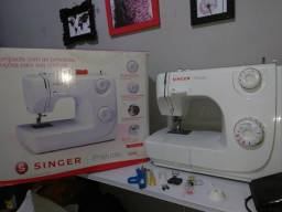 Máquina de costurar (TEM CONVERSA)