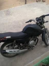 Vendo yamara factor 125 - 2010