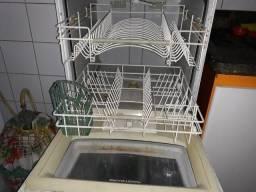 Máquina lava-louças Brastemp
