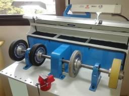 Máquina afiar alicates de cutículas,tesouras