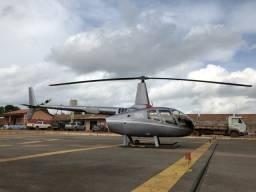 Helicóptero Robinson R66 - 2013