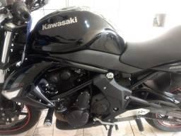 Kawasaki Er-6n - 2011