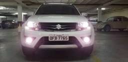 Suzuki Grand Vitara - 2014