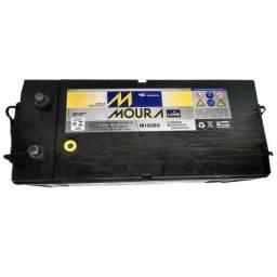 Bateria 120 amperis