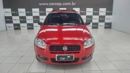 Fiat - Strada Working 1.4 mpi Fire Flex 8V CE - 2010