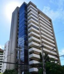Búzios, 4 suítes, apartamento com 6 vagas, 367m², piscina, quadra, próximo Santos Dumont