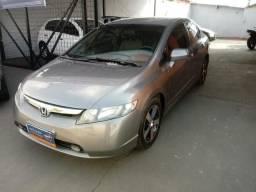 Civic LXS 1.8 - 2008