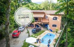 Casa grande com piscina e mesas de jogos - Bertioga - Guaratuba ANO NOVO JA ALUGADA