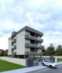 Apartamento com 2 dormitórios à venda, 54 m² por R$ 179.000 - Iririú - Joinville/SC