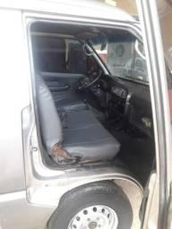 Vendo ou troco Van H100 - 2001