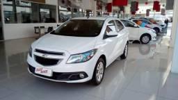 Chevrolet Prisma PRISMA LTZ 1.4 FLEX MANUAL 4P - 2014