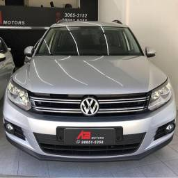 Volkswagen Tiguan 1.4 TSI 2017 - Apenas 17.000 Km - Impecável !!! - 2017