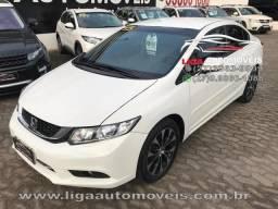 Civic Sedan LXR 2.0 Aut. 2015 Super oportunidade - 2015