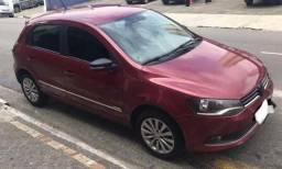 Volkswagen Gol 1.6 Vht Power Total Flex 5p - 2014