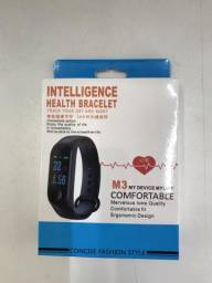 Smartband pulseira M3