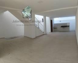 Casa C/ 2 Pavimentos +4 Quartos +Áreas Espetaculares - Bairro Cidade Nova