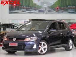 VOLKSWAGEN GOLF 2.0 TSI GTI 16V TURBO GASOLINA 4P AUT 2015 - 2015