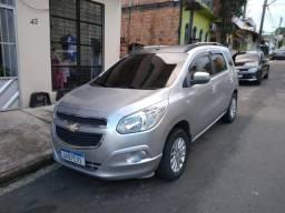 Chevrolet Spin 2014 automática - 2014